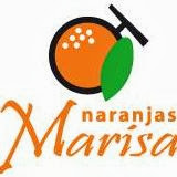 Naranjas Marisa