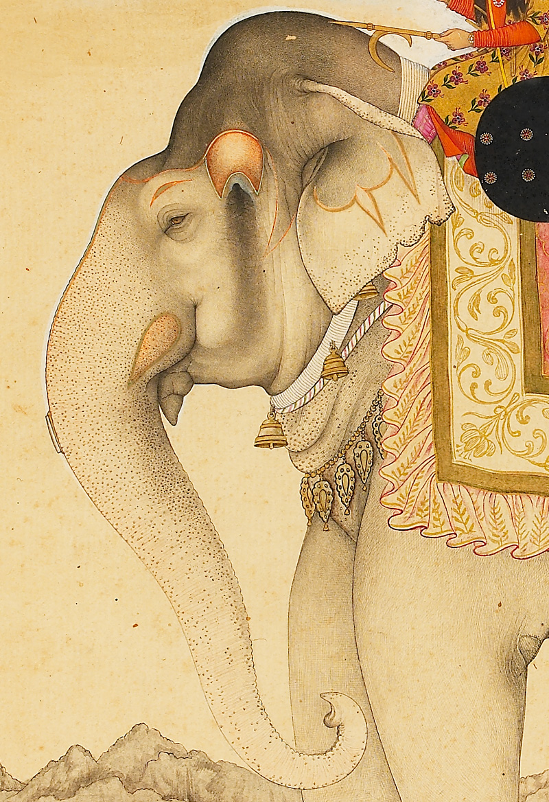 Displaying 19> Images For - Indian Elephant Art...