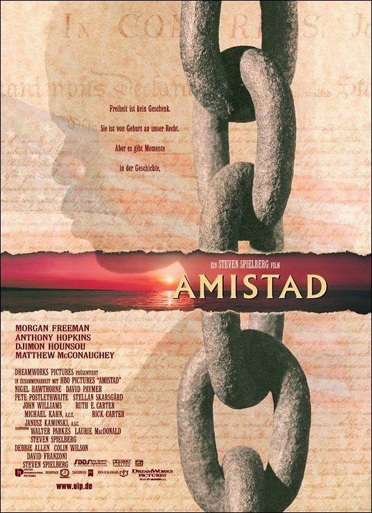 Pelicula Amistad (1997) Online imagen