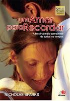 Livro Um Amor Para Recordar Autor Nicholas Sparks