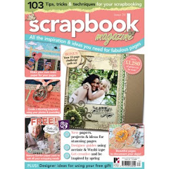 Scrapbook Magazine UK