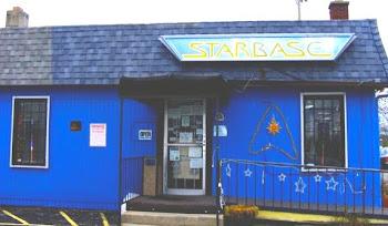 Star Base Columbus<br>Est. Stardate 9213.11