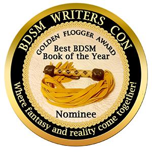 Golden Flogger Nominee