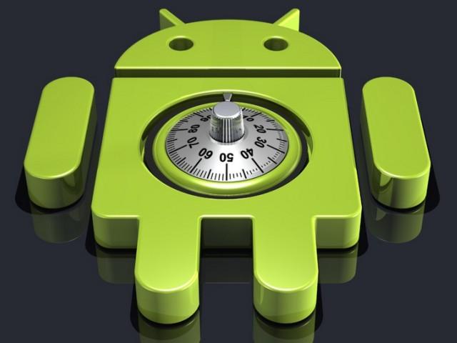 android terkunci