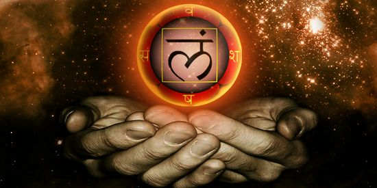 Root Chakra: Powers Of The Muladhara