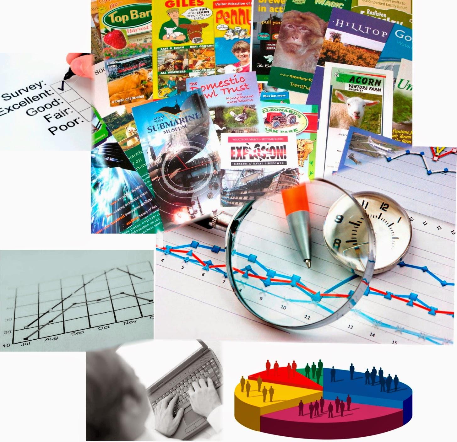 marketing plan for vistor attractions