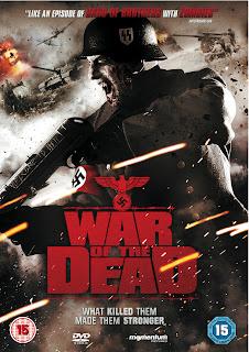 Chiến Với Xác Chết