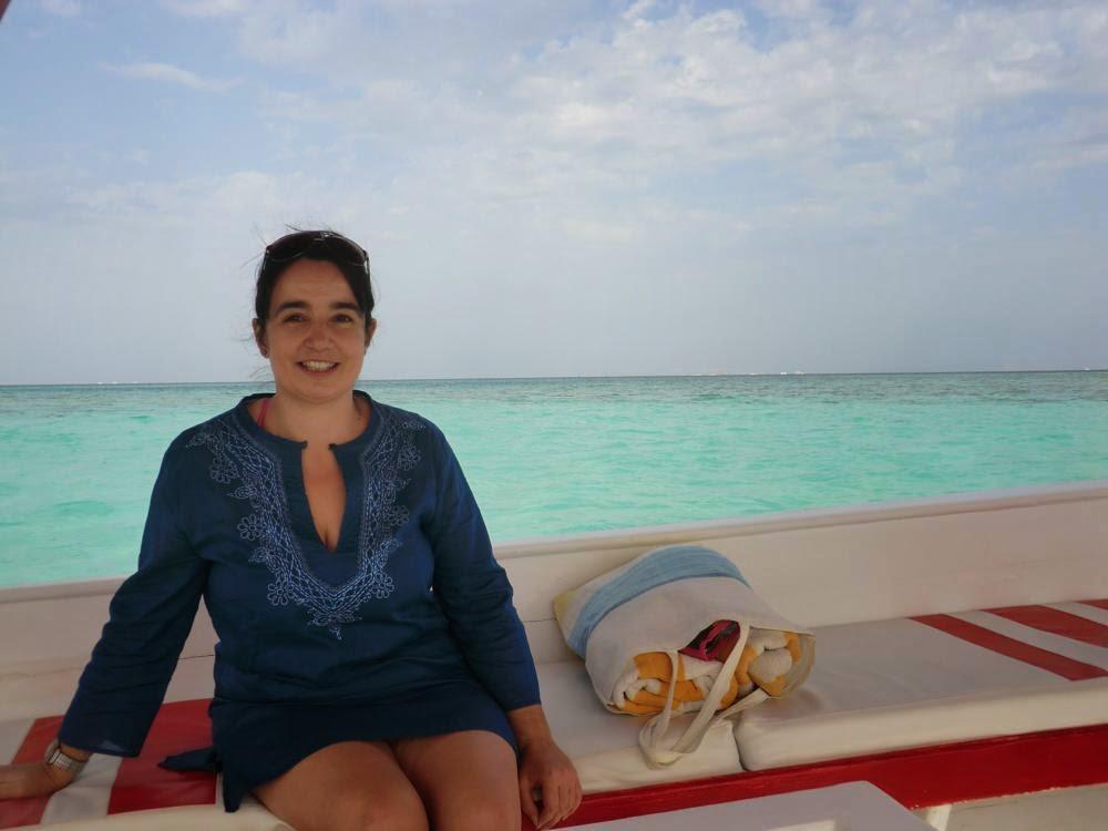 Hurghada buceo