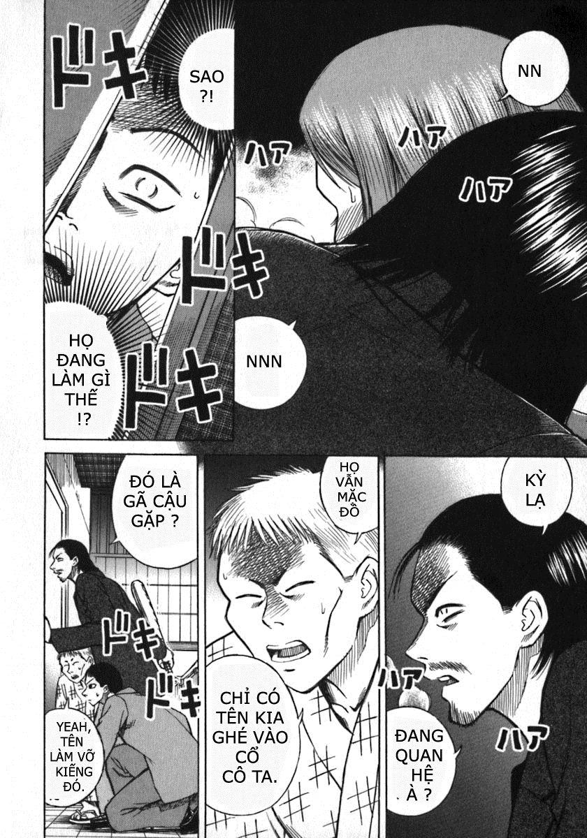 Higanjima chap 5 page 16 - IZTruyenTranh.com