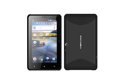 Venera Cloud Tab 6, Tablet 7 inci Bisa Call dan SMS