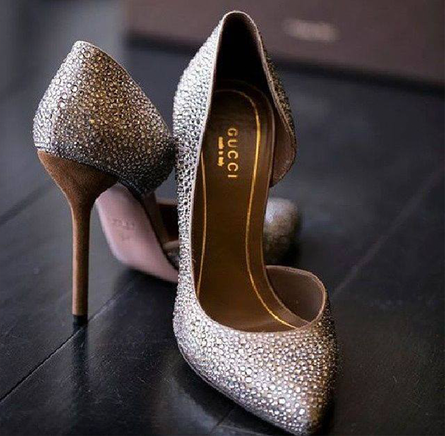 Pumps For Ladies