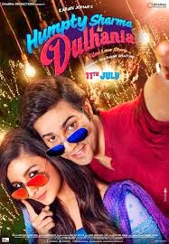 Humpty Sharma Ki Dulhania Movie Mp3 Songs Download Free Out In 2014