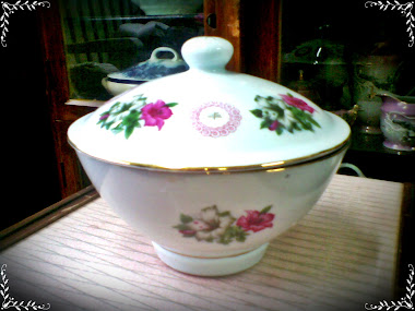 TUREEN KANGKUNG FOR SALE