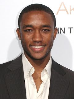 CUTE GUY ALERT - Lee Thompson Young | read Tracy Reed