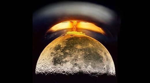 Proyecto A119: El Plan de EE.UU. para hacer estallar la Luna