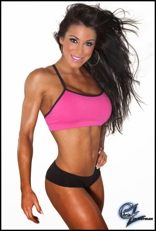 Dayna Maleton-female fitness models-female fitness-fitness models-fitness women