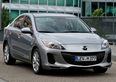 2013 Mazda 3 Release Date, Redesign and Review