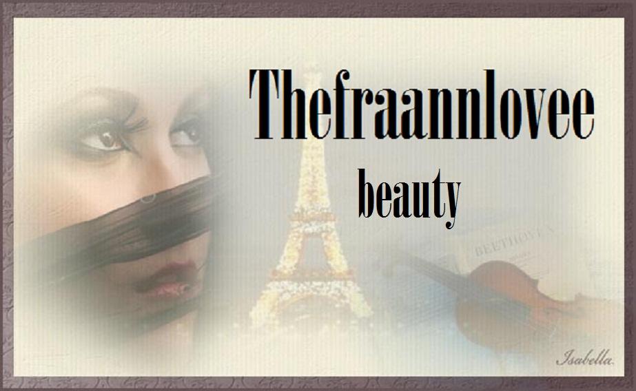 Thefraannlovee