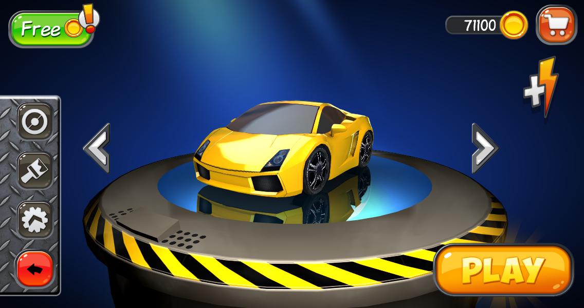 Sports Car Challenge  Apk