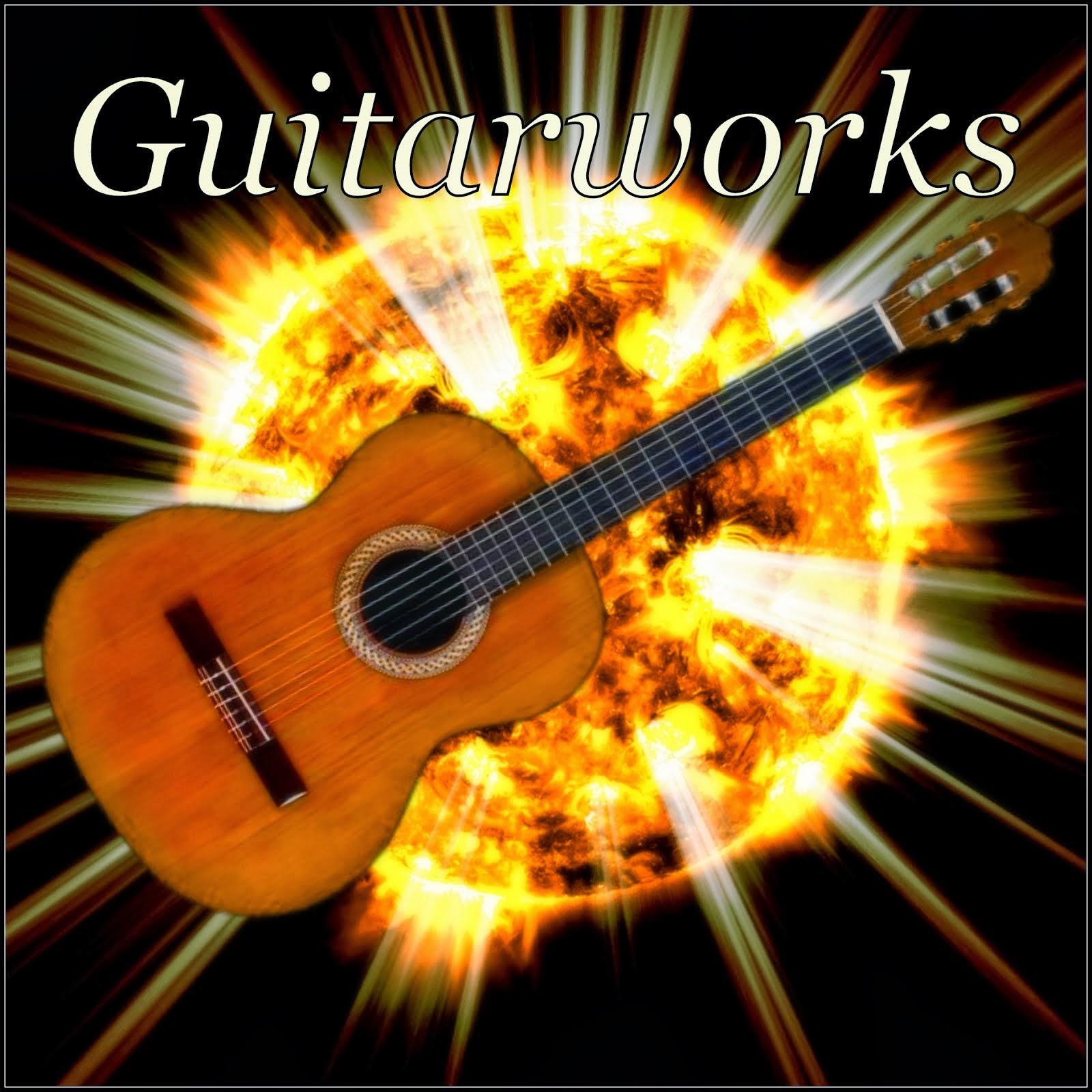 Craig Smith ~ Guitarworks