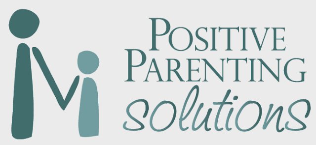 parenting solutions positive