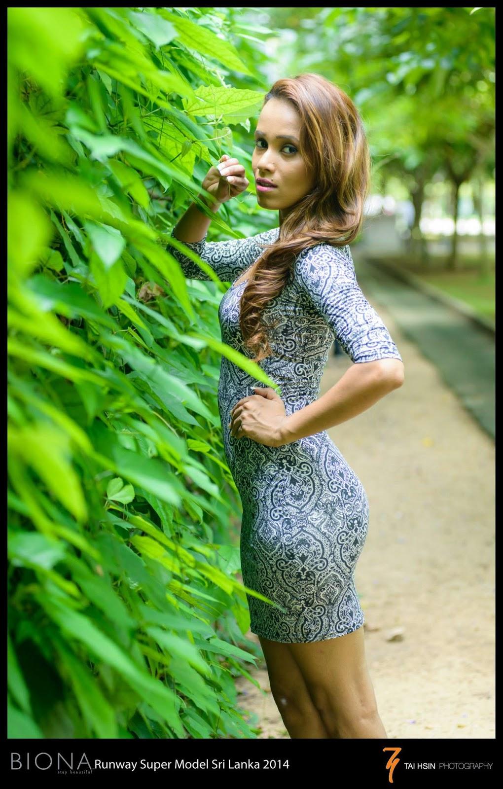 SRI LANKAN TASTE Fashion Magazine: Hot & Sexy Sewvandi