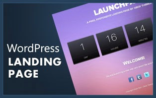Best three landing pages for Product listing in WordPress