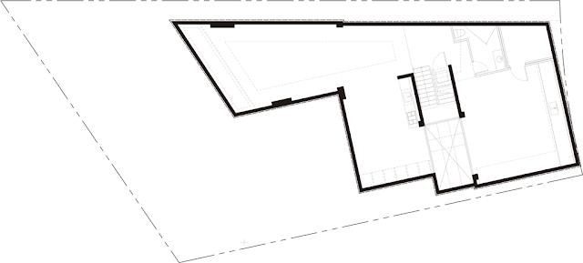 Cliff house floor plan