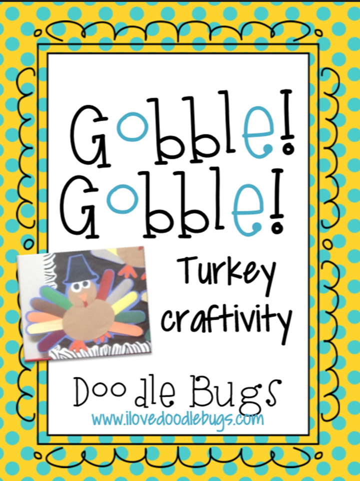 http://www.teacherspayteachers.com/Product/Turkey-Thanksgiving-FREE-Craftivity-Patterns-969027