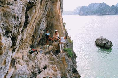 Nam Cát - Các địa điểm leo núi  ở Miền Bắc