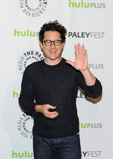 Paley Fest 2013 Revolution Panel- JJ Abrams