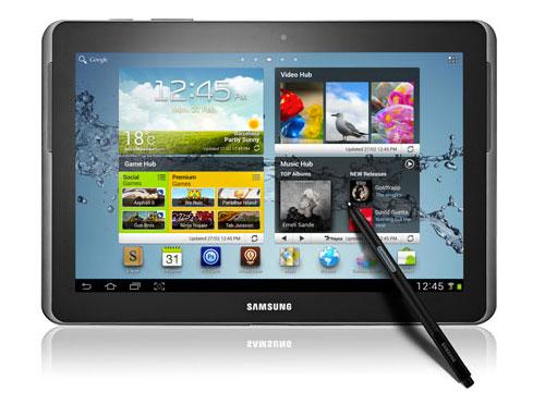 Samsung Galaxy Note 7 özellikleri