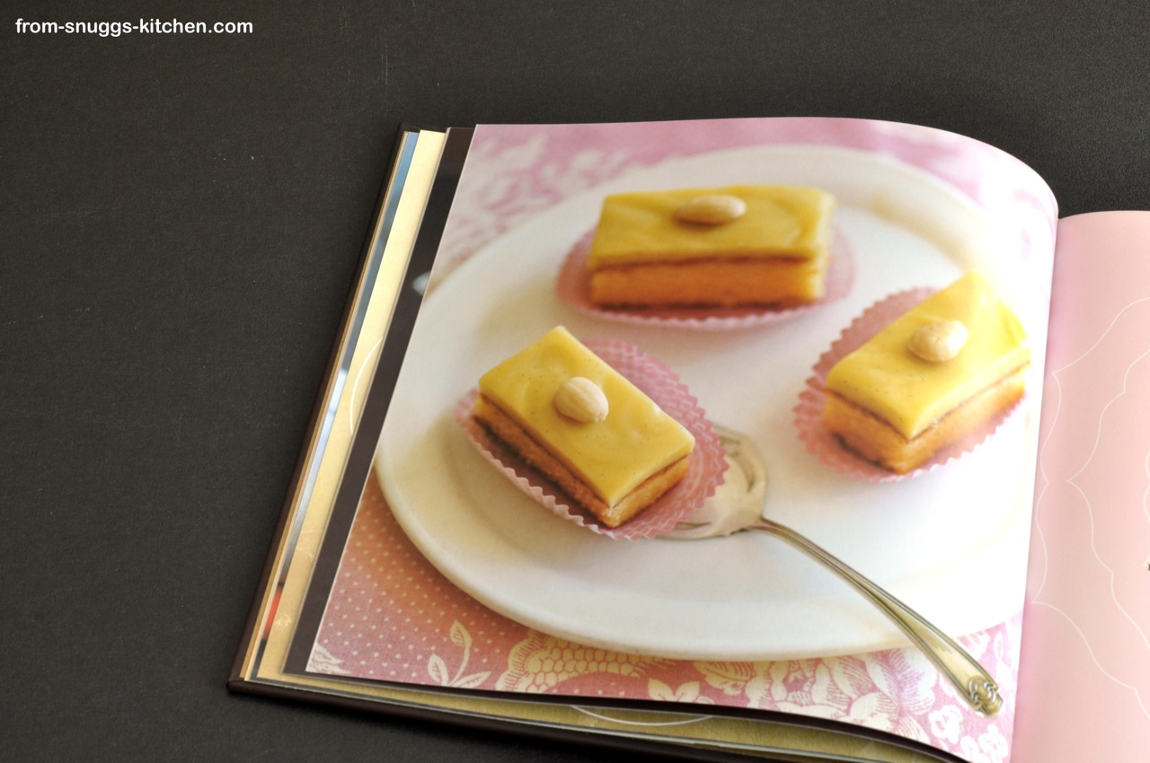 Le Cookie - Rezepte für American Sweets à la francaise