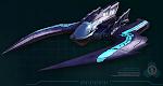 PlanetSide 2 - VS Scythe