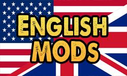 ENGLISH MODS