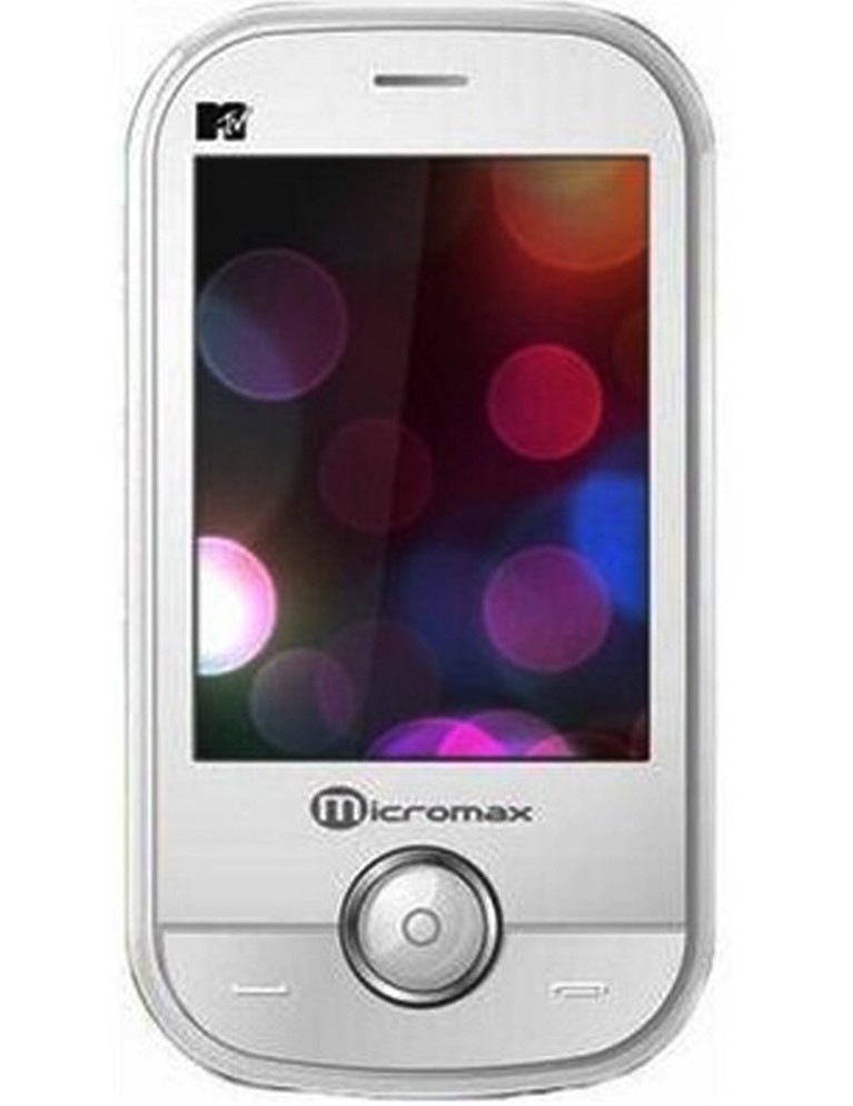 Micromax X505 Psych Touch