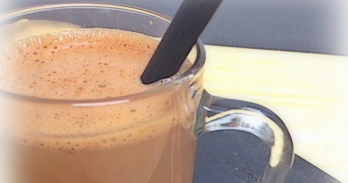 Recette Chocolat Chaud Cafe Leffe