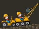 Bulldozer Kardeşler Oyunu
