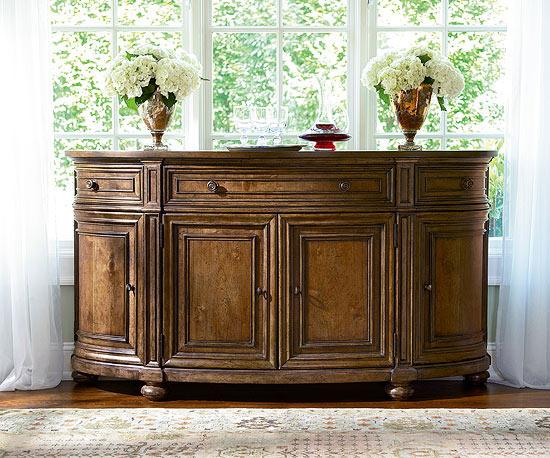2013 Dining Room Furniture Collection : BHG Furniture | Home Design ...