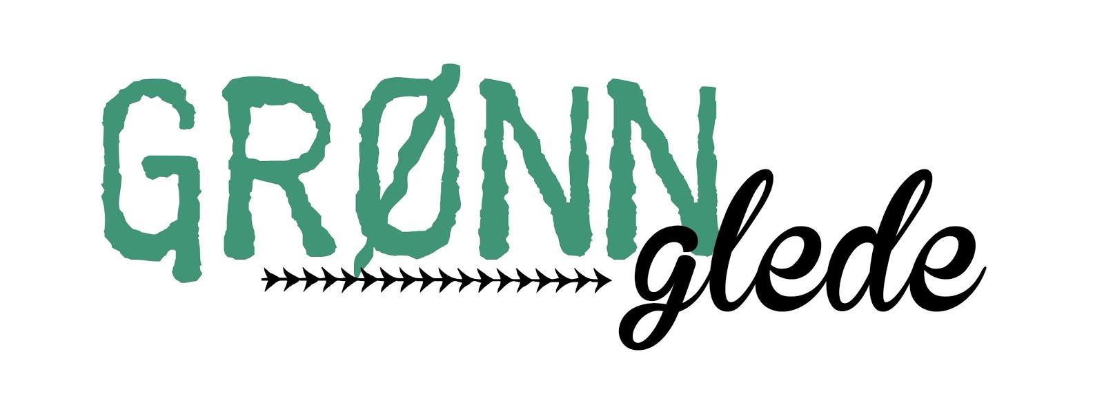 Grønn glede - grønn inspirasjon