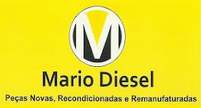 MARIO DIESEL PEÇAS NOVAS RECONDICIONADAS E REMA NUFATURADAS