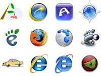 Mengenal Browser (peramban) Internet