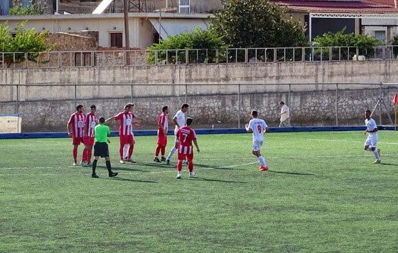 """Α"""" ΤΟΠΙΚΗ: Σούπερ ματς σε Γ. Λουκαρέας, Λογγά και Μεσσηνιακού…"""