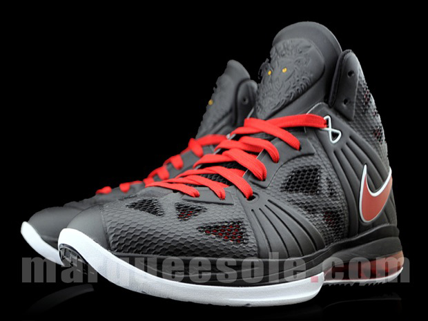 lebron 8 ps black. lebron 8 ps colorways.