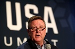 US Olympics chief resigns in wake of abuse scandal
