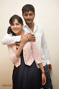Manasunu Mayaseyake Movie Press Meet-thumbnail-20