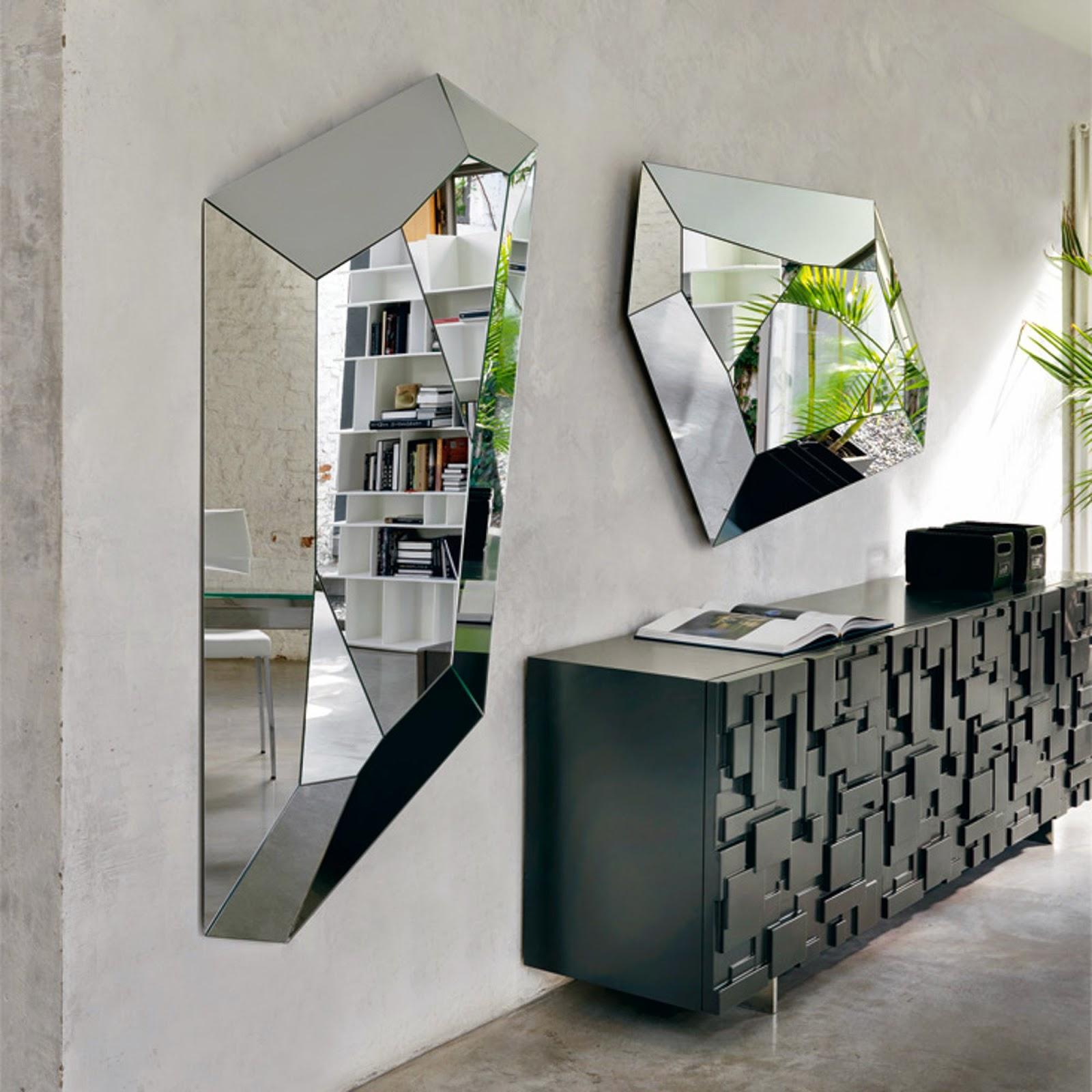 Sideboard Labyrinth Cattelan Italia Italian Furniture
