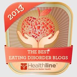 Healthline award