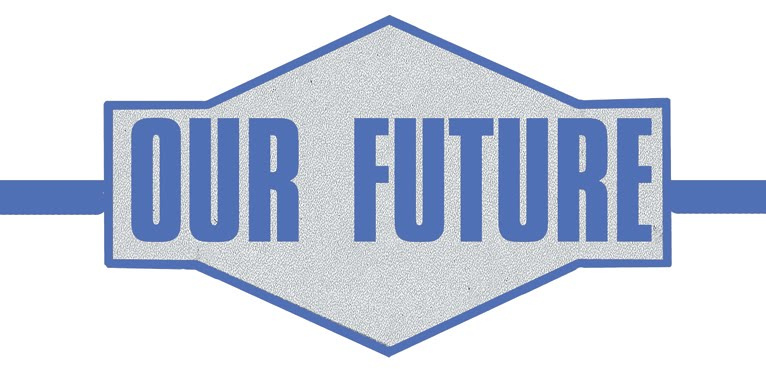 Our Future Records and Zine