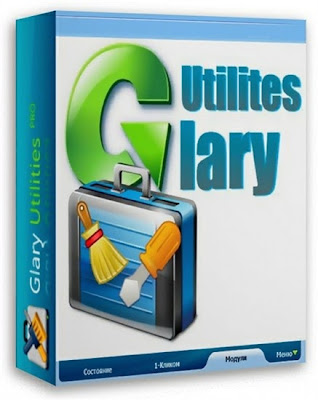 Glary Utilities 3.9.1.138 PRO Portable